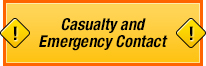 Casualty and Emergency Contact